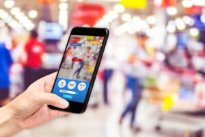 Brick and Mortar Businesses Should Take a Queue from Online Marketers